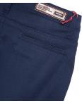 0002-2 синие Hill Climb (30-35, подросток, 6 ед.) брюки на мальчика осенние стрейчевые: артикул 1081796