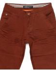 0116-2 Disvocas (28-36, молодежка, 8 ед.) брюки мужские осенние стрейчевые: артикул 1082721