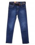 1210-358 Baron (32-40, полубатал, 8 ед.) джинсы мужские осенние стрейчевые: артикул 1083108