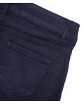 1301 NAVY BLUE It's Basic (34-40, 5 ед.) юбка джинсовая осенняя не тянется: артикул 1083307