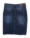 4207 Blue Woox юбка джинсовая синяя стрейчевая (25-30, 6 ед.): артикул 1084617