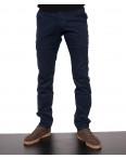 Акция! 5855 LS брюки осенние синие (28-34, молодежка, 7 ед.) : артикул 1082353
