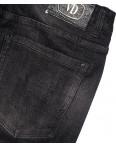 1426 Varxdar джинсы мужские батальные серые весенние стрейчевые (32-38, 8 ед.): артикул 1087741