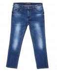 8213 Good Avina джинсы мужские батальные с теркой весенние стрейчевые (32-38, 8 ед.): артикул 1087745