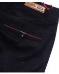 0038-29 Feerars брюки мужские с косым карманом темно-синие весенние стрейчевые (29-38, 8 ед.): артикул 1087764