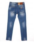 2068 Fang джинсы мужские с теркой весенние стрейчевые (29-36, 8 ед.): артикул 1087808