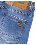 2066 Fang джинсы мужские с теркой весенние стрейчевые (29-36, 8 ед.): артикул 1087812