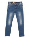 2055 Fang джинсы мужские с теркой весенние стрейчевые (29-36, 8 ед.): артикул 1087822
