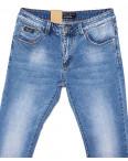 2065 Fang джинсы мужские с теркой весенние стрейчевые (30-38, 8 ед.): артикул 1087824