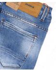 2073 Fang джинсы мужские с теркой весенние стрейчевые (29-36, 8 ед.): артикул 1087825