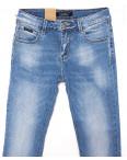 2040 Fang джинсы мужские с теркой весенние стрейчевые (29-36, 8 ед.): артикул 1087826