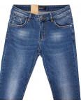 2041 Fang джинсы мужские с теркой весенние стрейчевые (29-36, 8 ед.): артикул 1087830