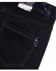 2202 Sunbird джинсы женские батальные на байке стрейчевые (30-40, 6 ед.): артикул 1087868
