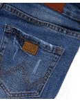 A 0336 Relucky комбинезон-джинсы женский с царапками стрейч-котон (25-30, 6 ед.): артикул 1087962