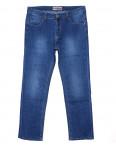 8557 Vouma-Up джинсы мужские батальные классические весенние стрейчевые (34-44, 8 ед.): артикул 1087978