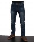0663 Joger джинсы мужские с теркой весенние стрейчевые (29-38, 8 ед.): артикул 1088072