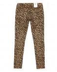 1528 Gourd джинсы женские леопардовые весенние стрейчевые (25-28, 6 ед.): артикул 1088092