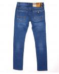 120132-X LS джинсы мужские молодежные весенние стрейчевые (28-34, 7 ед.): артикул 1088207