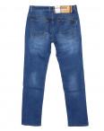 120138 LS джинсы мужские батальные классические весенние стрейчевые (32-38, 8 ед.): артикул 1088211