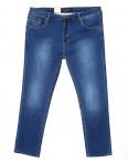 120145-TD LS джинсы мужские батальные классические весенние стрейчевые (38-48, 8 ед.): артикул 1088212