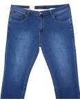 120144-D LS джинсы мужские батальные классические весенние стрейчевые (34-44, 8 ед.): артикул 1088214