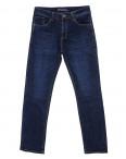 0211 G-Max джинсы мужские батальные классические весенние стрейчевые (32-42, 8 ед.): артикул 1088220