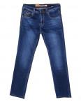 9043 Baron джинсы мужские батальные классические весенние стрейчевые (32-38, 8 ед.): артикул 1088226