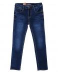 0309 Baron джинсы мужские батальные классические весенние стрейчевые (32-38, 8 ед.): артикул 1088231