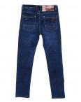 0306 Baron джинсы мужские батальные классические весенние стрейчевые (32-38, 8 ед.): артикул 1088234
