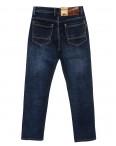 0196 G-Max джинсы мужские батальные классические весенние стрейчевые (32-40, 8 ед.): артикул 1088251