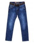 9022 Baron джинсы мужские батальные весенние стрейчевые (32-36, 8 ед.): артикул 1088265