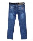 9025 Baron джинсы мужские батальные классические весенние стрейчевые (32-38, 8 ед.): артикул 1088276