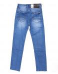 0744 Virsacc джинсы мужские батальные классические весенние стрейч-котон (32-42, 8 ед.): артикул 1088374
