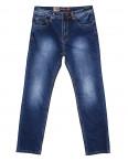 2883 Crossnese джинсы мужские батальные весенние стрейчевые (32-42, 8 ед.): артикул 1088385