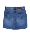 V 0024-12 Relucky юбка джинсовая весенняя котоновая (25-30, 6 ед.): артикул 1088555