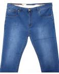 120142-D LS джинсы мужские классические батальные весенние стрейчевые (34-42, 8 ед.): артикул 1088741