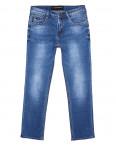 8111 Li Feng джинсы мужские батальные весенние стрейчевые (32-38, 8 ед.): артикул 1088756