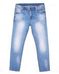 0015 (V-A2-015) Varxdar джинсы мужские батальные с теркой весенние стрейчевые (32-38, 8 ед.): артикул 1088762
