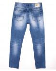 0019 (V-A2-019) Varxdar джинсы мужские батальные с теркой весенние стрейчевые (32-40, 8 ед.): артикул 1088763
