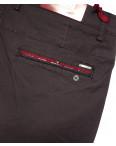 0003-2B (HD03-2B) H&Dilesel брюки мужские зауженные весенние стрейчевые (30-38, 10 ед.): артикул 1088770
