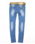 0494 Dolce Gabbana джинсы женские зауженные весенние стрейчевые (26-30, 5 ед.): артикул 1090935