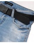 0628-S Philipp Plein шорты джинсовые женские стрейчевые (26,26,27,27,28,29, 6 ед.): артикул 1090954