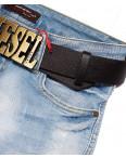 0629-S Diesel шорты джинсовые женские стрейчевые (26-30, 5 ед.): артикул 1090955