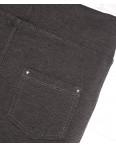 0626 серый X лосины трикотажные весенние стрейчевые (42-46, 3 ед.): артикул 1089058