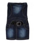 1361 UNO сарафан джинсовый весенний стрейчевый (S-XXL, 5 ед.): артикул 1089071