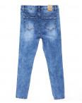 0905 M.Sara джинсы женские зауженные батальные весенние стрейчевые (30-40, 6 ед.): артикул 1089075