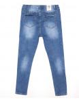 8028 M.Sara джинсы женские зауженные батальные весенние стрейчевые (30-40, 6 ед.): артикул 1089079