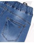 1263 Lady N джинсы женские батальные на резинке весенние стрейчевые (30-36, 6 ед.): артикул 1089105