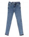 0004 Whats up 90s джинсы женские зауженные весенние стрейчевые (26-32, 7 ед.): артикул 1089147