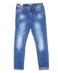 2533 Crosstyle джинсы женские батальные с царапками весенние стрейчевые (30-36, 6 ед.): артикул 1089288